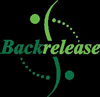 Backrelease Logo